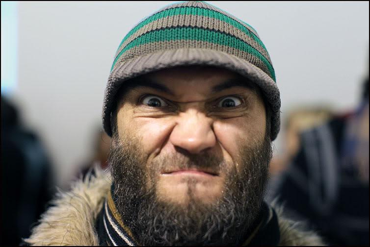 Фото чеченца