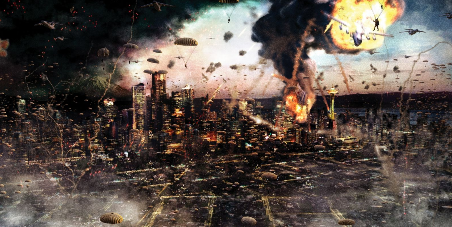 Американские сценарии Третьей мировой войны против России