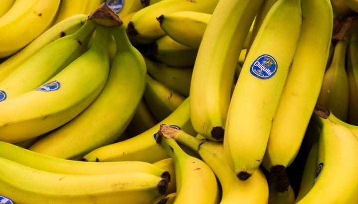 Банан Кавендиш