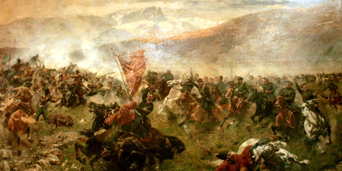 Русско-персидская война 1826-1828