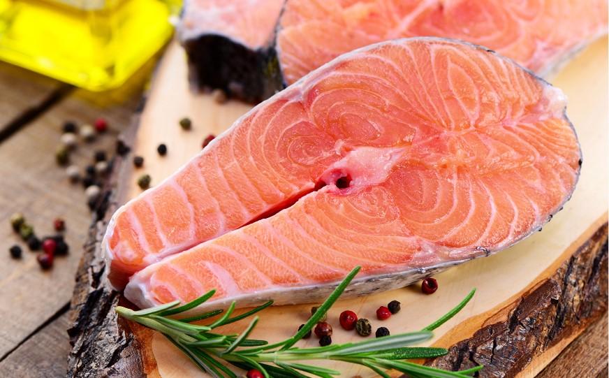 Морская рыба для чистки сосудов