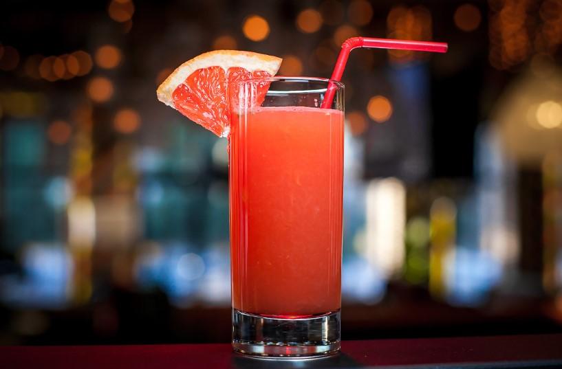 Сок грейпфрута для чистки сосудов