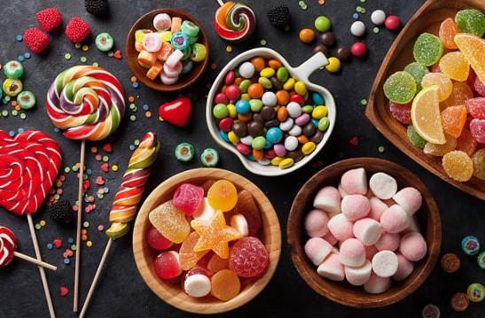 сладости вредят здоровью
