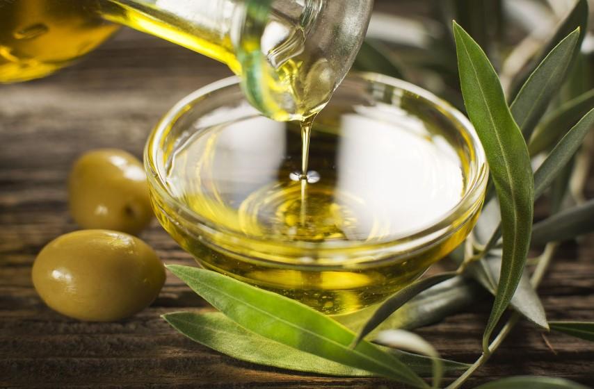 Польза оливкового масла для печени