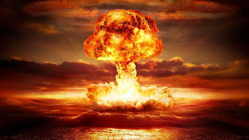 на пороге ядерной войны