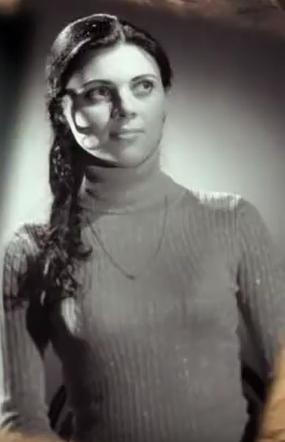 Сестра Тамары Нина