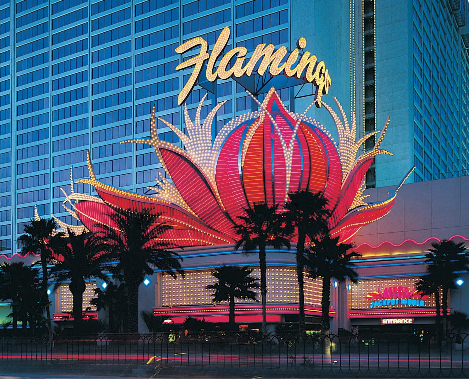 «Фламинго». Современный вид