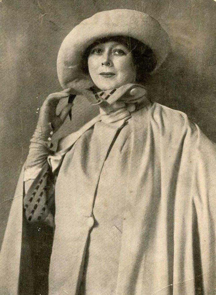 Айседора Дункан
