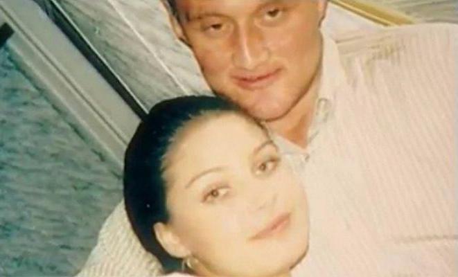 Чувилин и Петрова
