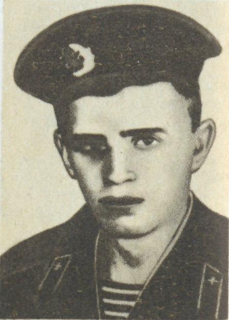 Криштопенко Владимир Олегович