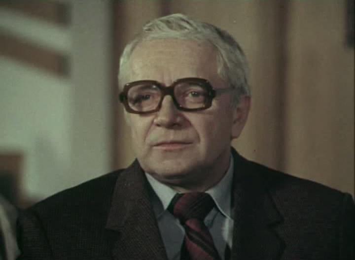Юрий Белов в фильме «Вот такие чудеса» 1982 год