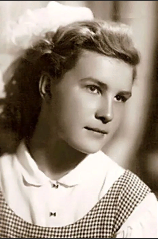 Людмила Меркулова