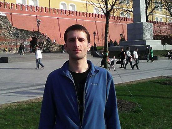 Алексей Шангин