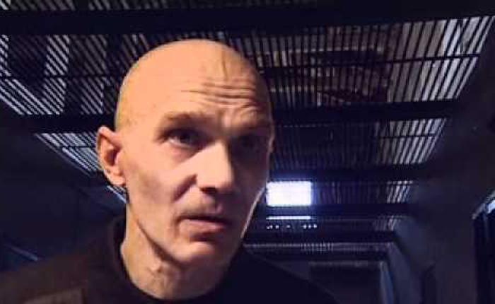 Михаил Устинович
