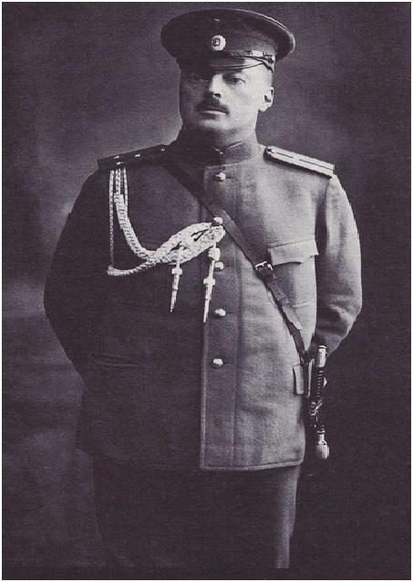 В.Д. Набоков
