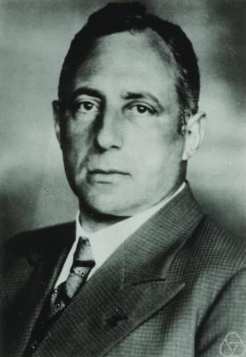 Фриц Нётер
