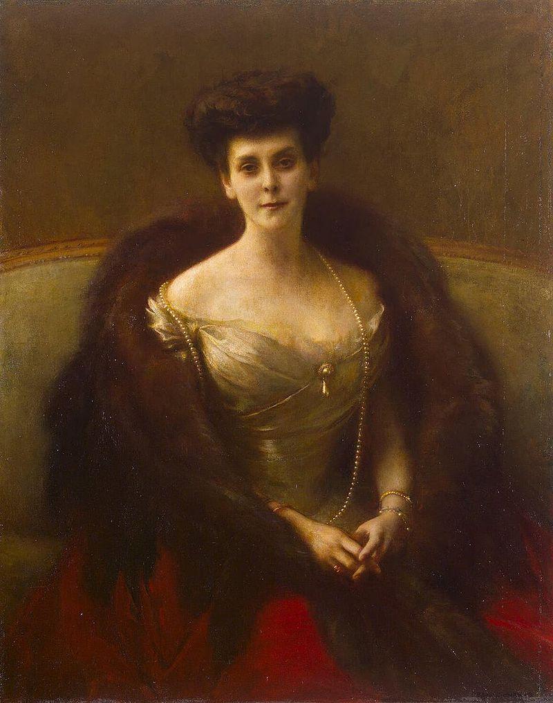 Ольга Палей