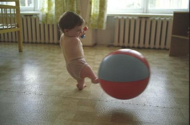Чернобыльский ребенок