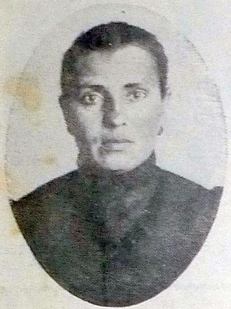 Вера Чеберяк