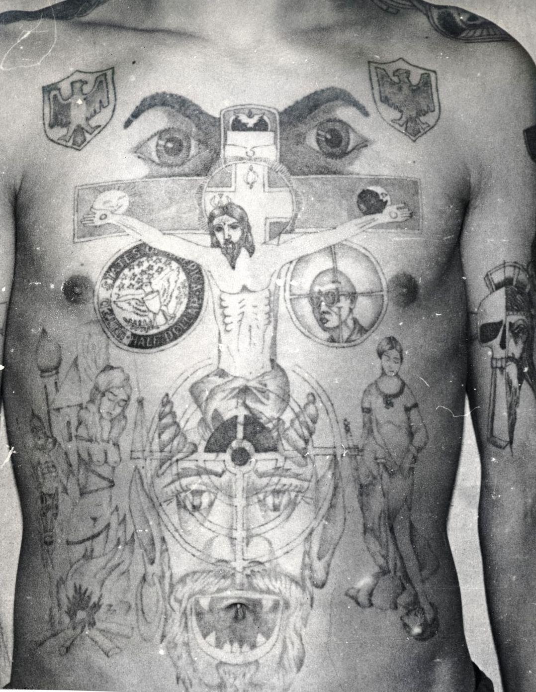 значение тату на зоне в картинках вероятность, что