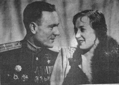 Сергей и Софья Щировы