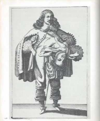 Лазарус и Иоанн Баптист Колоредо