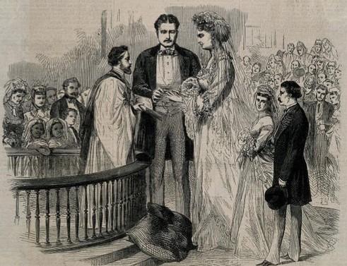 Свадьба Анны и Мартина
