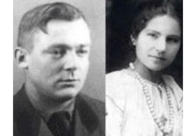 Вильгельм Дитц и Феня