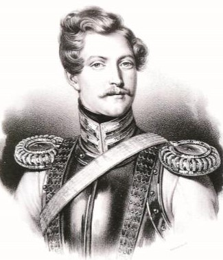 Жорж Дантес - гей