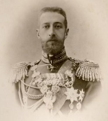 Константин Романов - гей