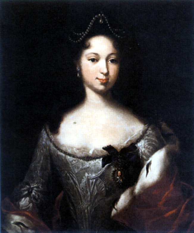 Александра Меншикова