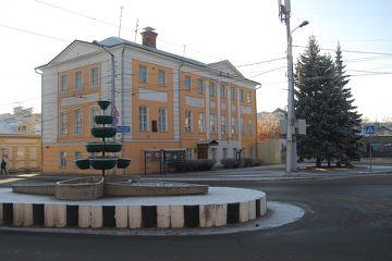 Дом Шамиля в Калуге. Современный вид