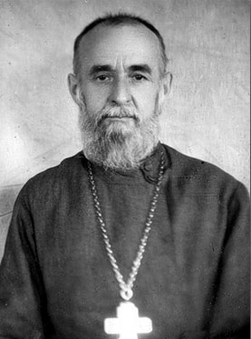 Константин Шаховской