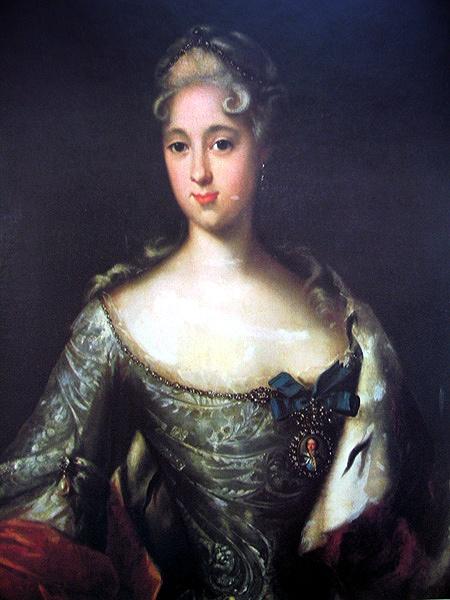 Мария Меншикова