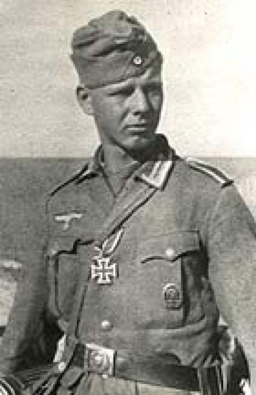 Хайнц Гитлер