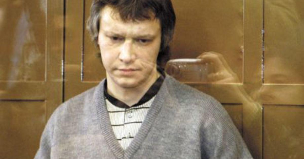 Александр Пичушкин в суде