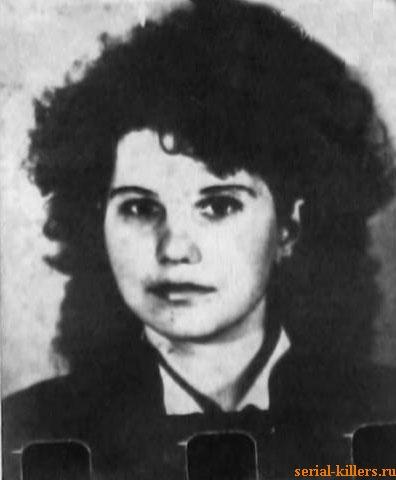 Анна Линебергер