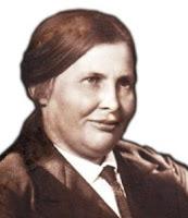 Лидия Коноплева в 1930-е годы