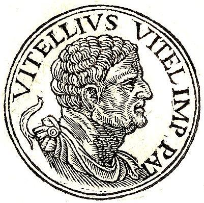 Луций Вителлий