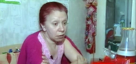 Мать Пичушкина Наталья Эльмурадовна