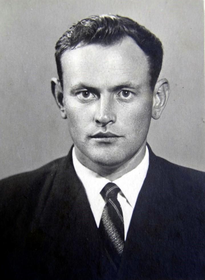 Курилов-студент