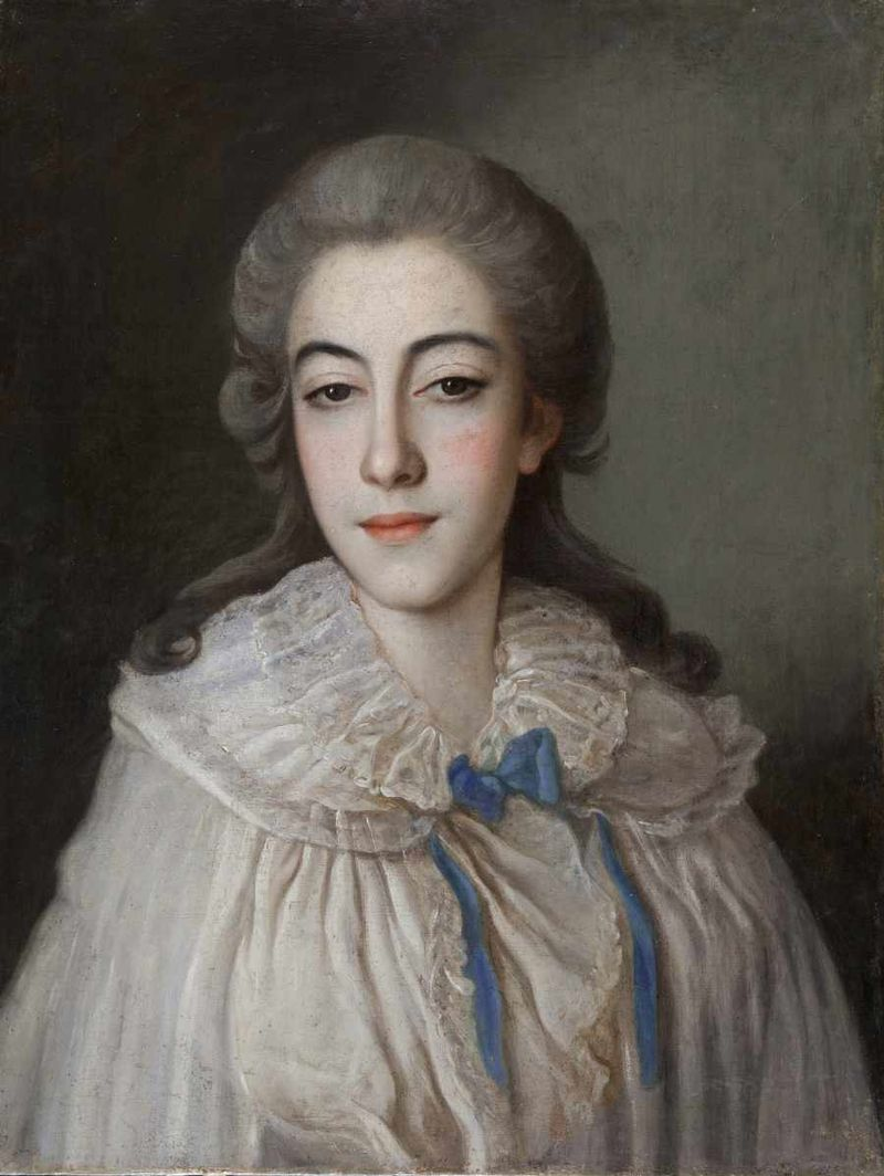Портрет жены Кутузова