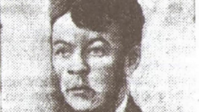 Николай Радкевич