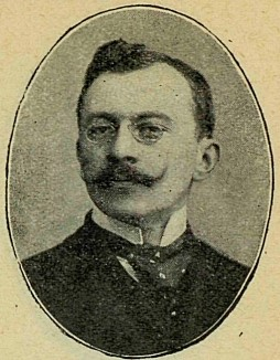 Богдан Залевский
