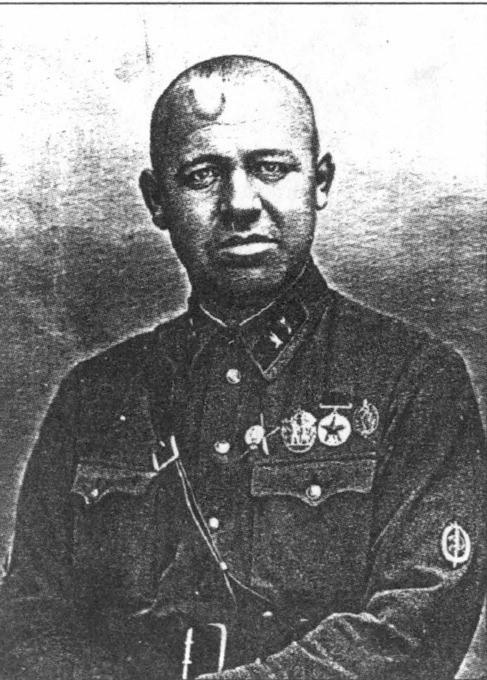 Иван Шигалев