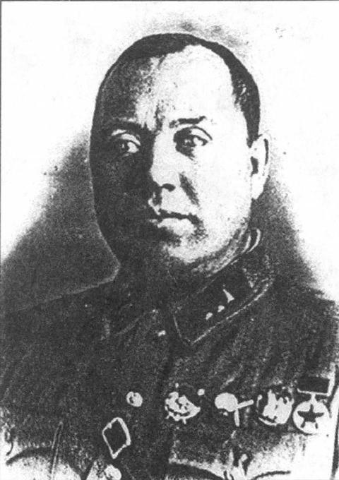 Василий Шигалев