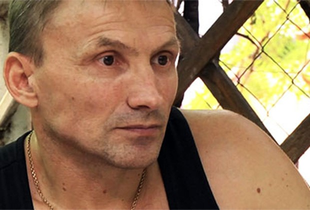 Сергей Рогозин