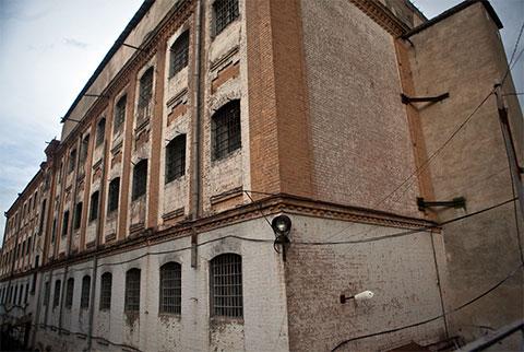 Ортачальская тюрьма