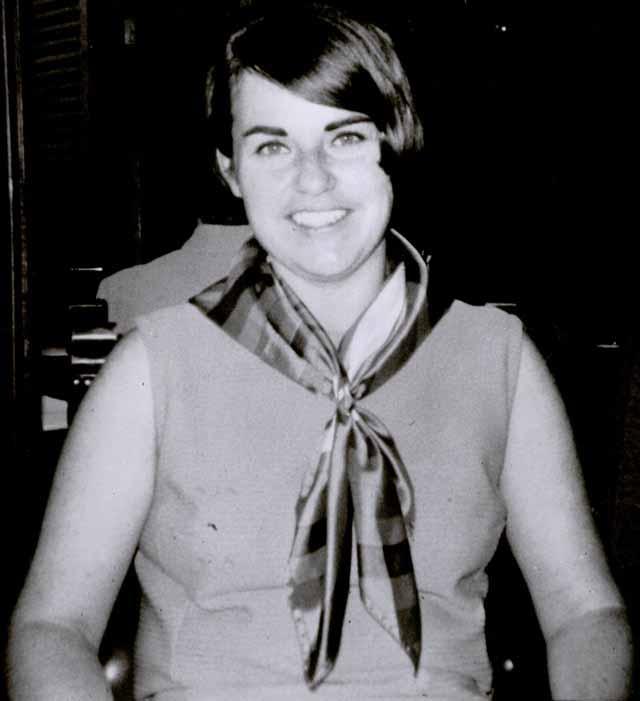 Донна Лэсс